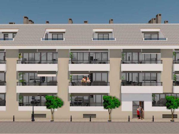 apartamentos industrializados sismo spain