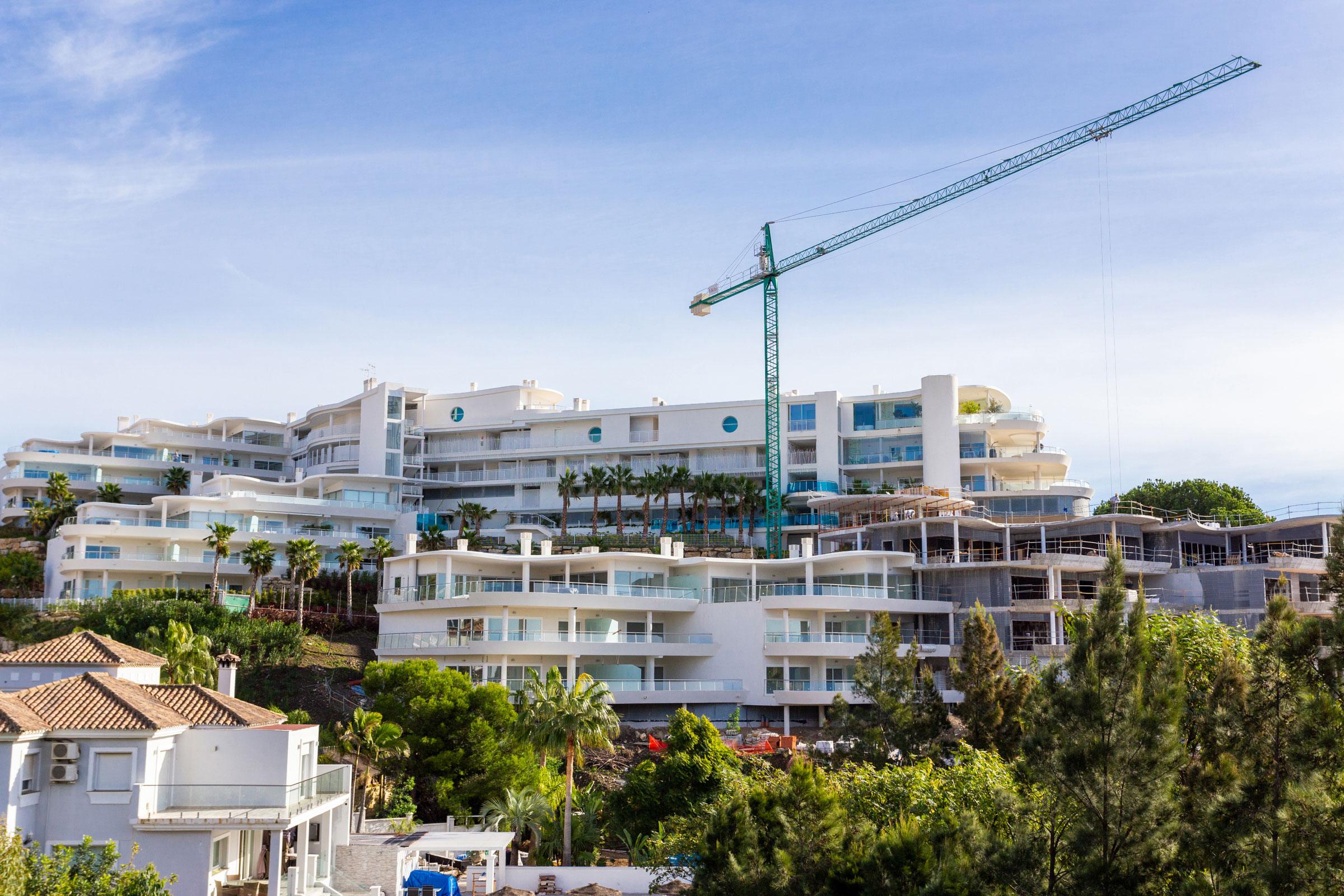 Sistema de construcción industrializada de alta calidad