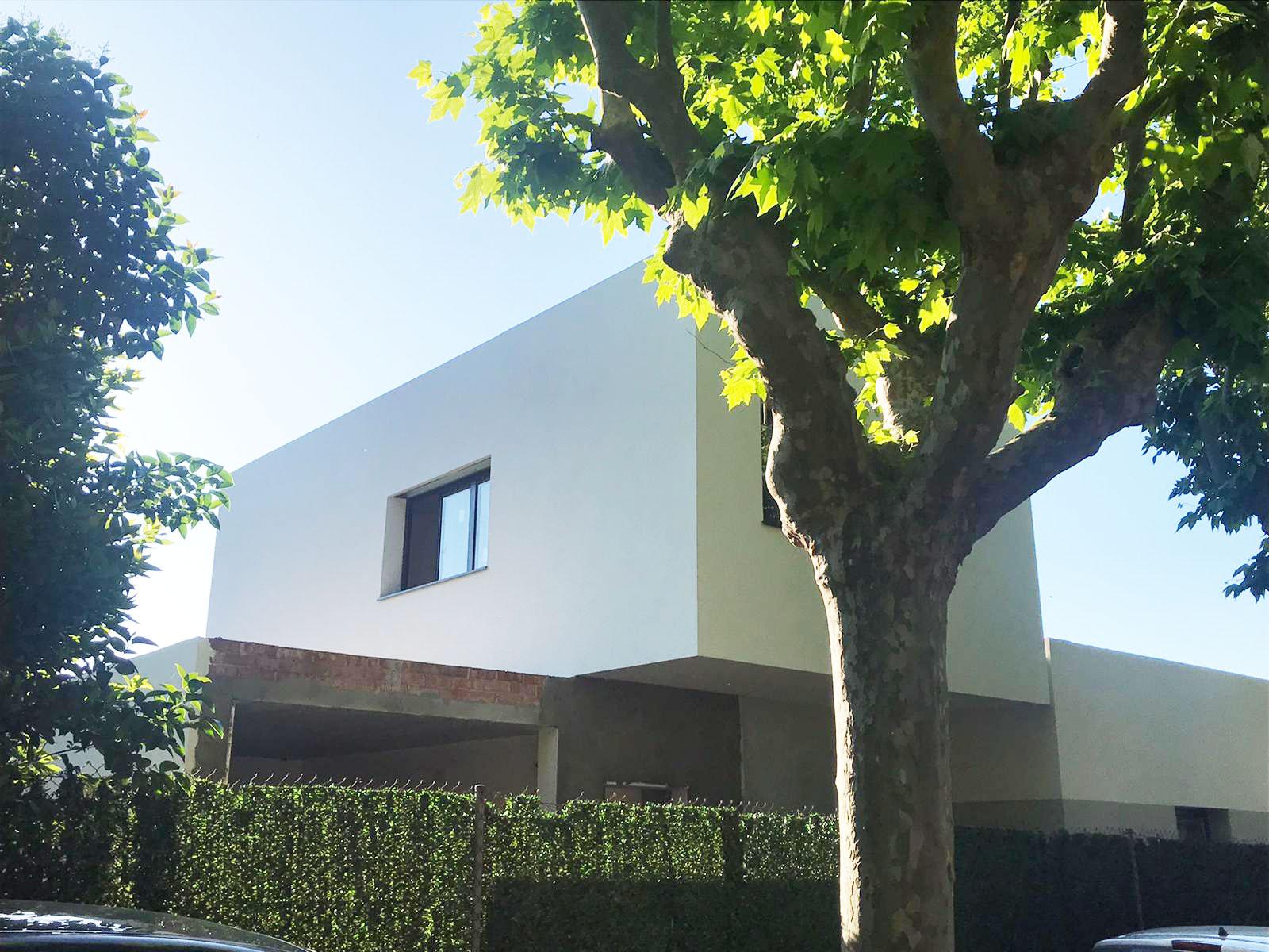 Villa en Cardedeu - Sismo Spain